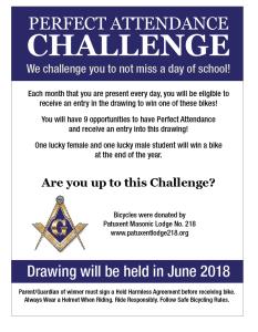 Attendance Challenge-Pax-1
