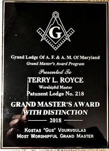 Certificate-Lodge of the year-4