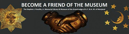 Library & Museum – Patuxent Lodge 218 Official Site