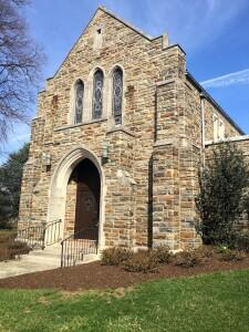Bonnie Blink1 Chapel