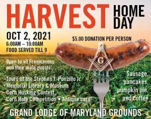 Harvest Home_2021